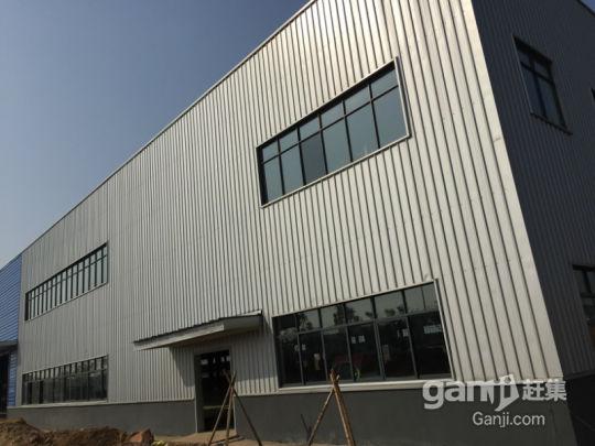 抚州高新区大型钢结构厂房出租-图(2)