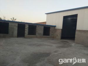 新修建厂房,也可作为仓库价格面议-图(2)
