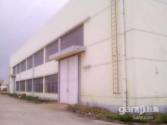厂房仓库空地转让或出租,手续齐全-图(4)