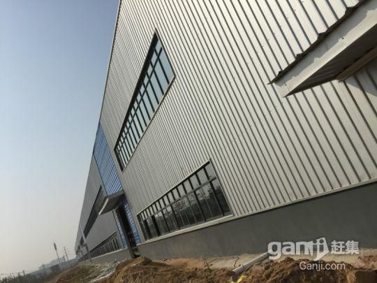 抚州高新区大型钢结构厂房出租-图(4)