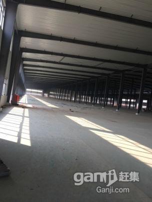 抚州高新区大型钢结构厂房出租-图(5)