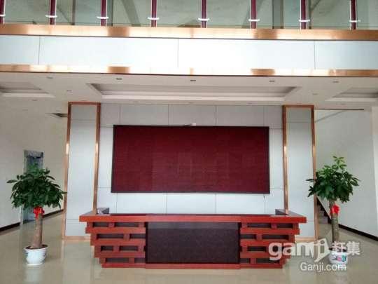 工业园7400平方米厂房配套3500平方米办公楼出租-图(2)