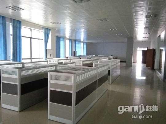 工业园7400平方米厂房配套3500平方米办公楼出租-图(3)