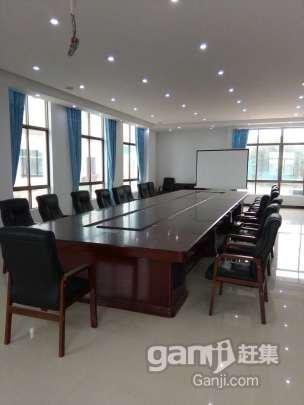 工业园7400平方米厂房配套3500平方米办公楼出租-图(4)