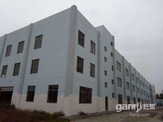 工业园7400平方米厂房配套3500平方米办公楼出租-图(5)