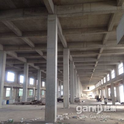 工业园7400平方米厂房配套3500平方米办公楼出租-图(6)