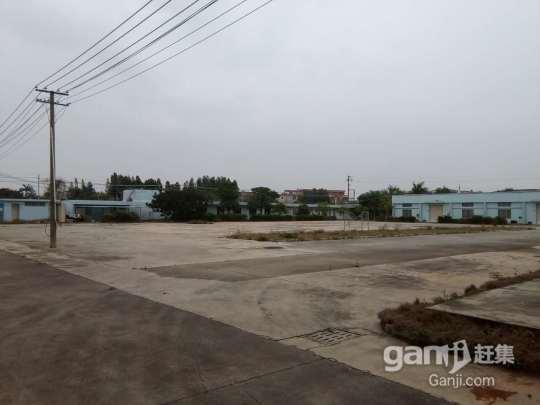 工业园7400平方米厂房配套3500平方米办公楼出租-图(8)