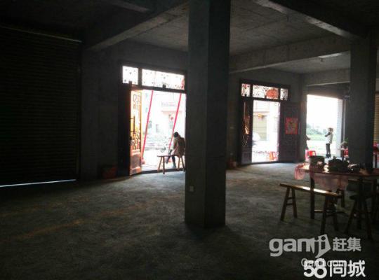 出租临川上顿渡1100㎡厂房、仓库-图(4)