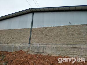 庄子田文砚公路旁,刚盖的新厂房,证件齐全,三通水电路,三相电-图(3)