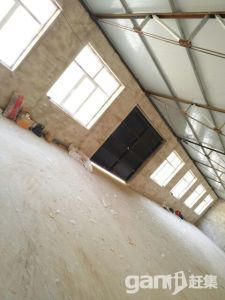 现有个人房源500平米仓库(可做厂房)出租-图(3)