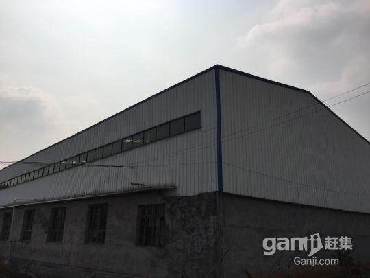 钢架厂房出租-图(4)