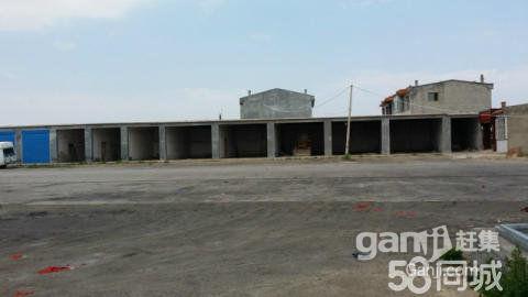 戴斯大酒店北路西有15亩大院内有厂房库房场地等-图(3)