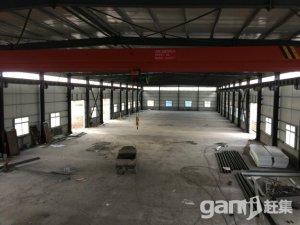 钢结构厂房库房-图(1)