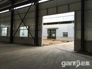 钢结构厂房库房-图(2)