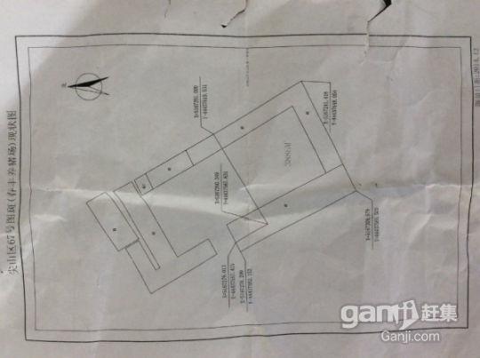 房屋出租、大型厂房出租、厂房出租、车库出租-图(1)