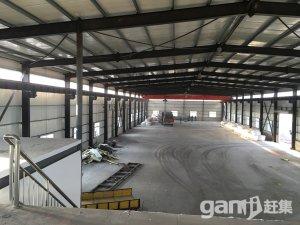钢结构厂房库房-图(3)