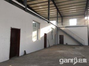 钢结构厂房库房-图(5)