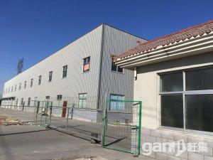 钢结构厂房库房-图(6)