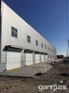 钢结构厂房库房-图(7)
