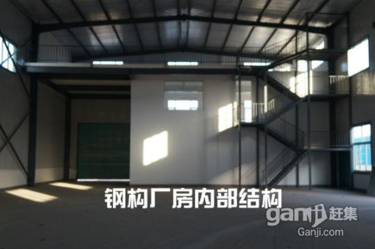 标准厂房出租租三免一-图(5)