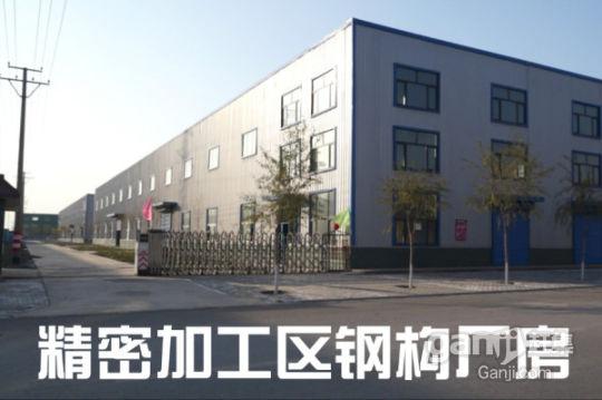 标准厂房出租租三免一-图(7)