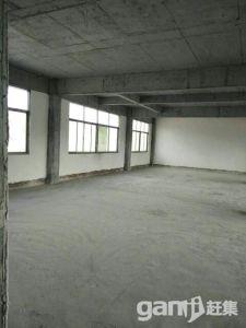 全框架式结构,室内可根据需要,自行改造设计-图(1)
