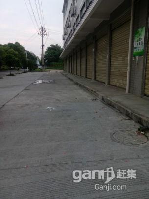 1楼临街厂房仓库门面出租-图(1)