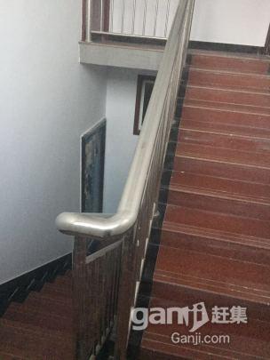 忻州长征西街独栋带院小二楼三层精装修,户外停车场,办公厂房-图(4)