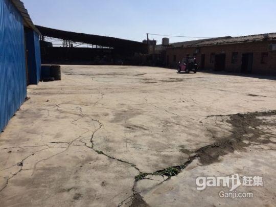 厂房仓库土地出租-图(1)