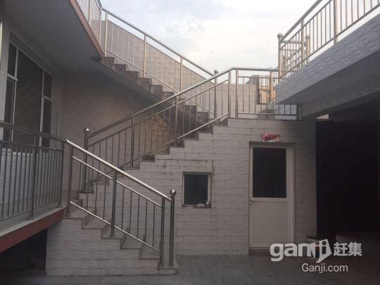 忻州长征西街独栋带院小二楼三层精装修,户外停车场,办公厂房-图(6)