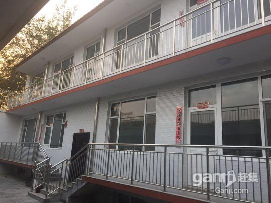 忻州长征西街独栋带院小二楼三层精装修,户外停车场,办公厂房-图(7)