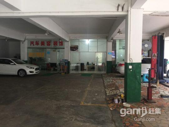 盈利汽修厂整厂转让-图(5)