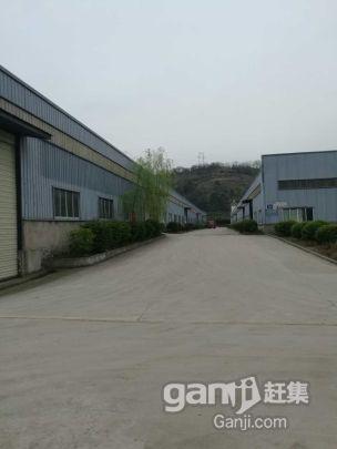 广安前锋工业园区标准厂房出租-图(1)