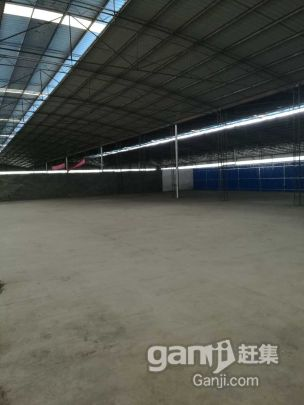 广安前锋工业园区标准厂房出租-图(2)