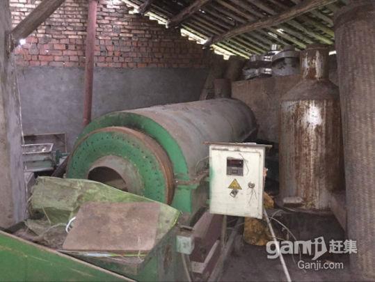 雅安名山区茶厂出租,面积约400平米,周围地势好可以扩建-图(1)