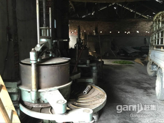 雅安名山区茶厂出租,面积约400平米,周围地势好可以扩建-图(6)