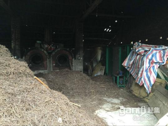 雅安名山区茶厂出租,面积约400平米,周围地势好可以扩建-图(7)