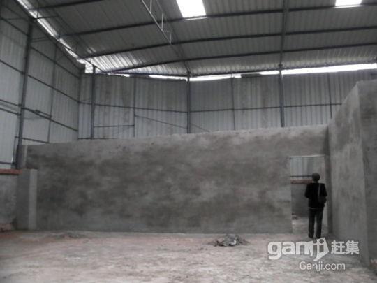 190m2大房出租(可作厂房、库房、临工宿舍)-图(2)