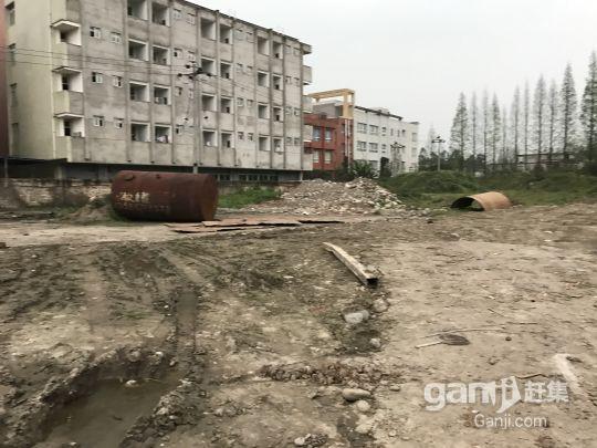 草坝中学旁2000平整栋出租 房间40间 空地10亩-图(4)