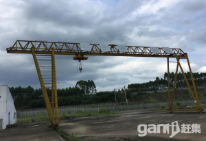 钢结构厂棚,桁吊-图(2)