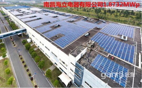 求租大型厂房屋顶安装光伏太阳能发电-图(3)