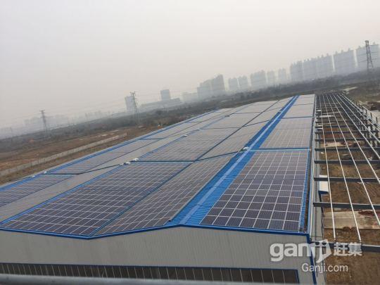 求租大型厂房屋顶安装光伏太阳能发电-图(4)