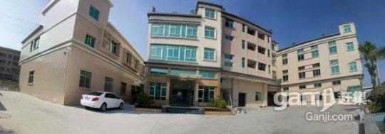 占地面积5亩,建有厂房一栋三层楼,面积3000平方米,办公楼一栋四层,600