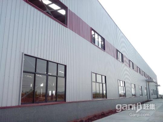 设施齐全全新大型厂房出售-图(2)