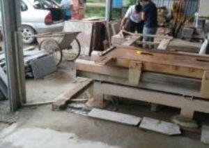 瓷砖大理石加工场转让