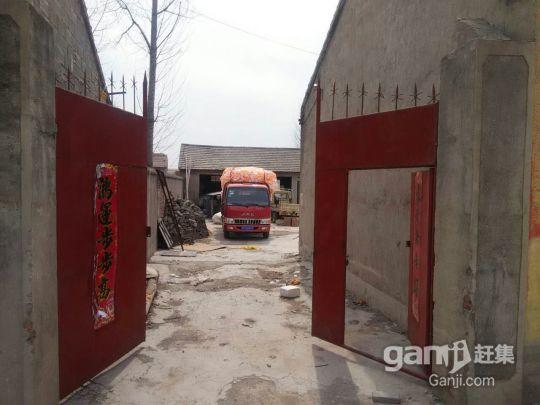 相山区渠沟镇小集村工业园内厂房出售-图(1)