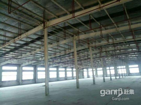 二手钢结构 *新二手厂房钢结构出售-图(2)