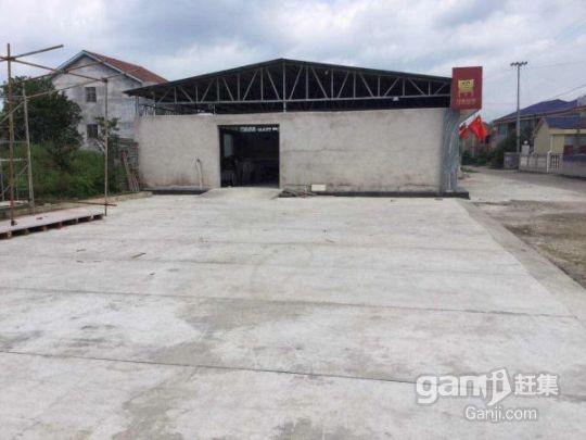 常德市石门县500平米石材厂大厂房仓库出售-图(3)