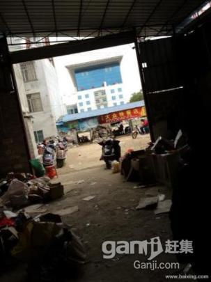 新车站对面厂房仓库出租-图(4)