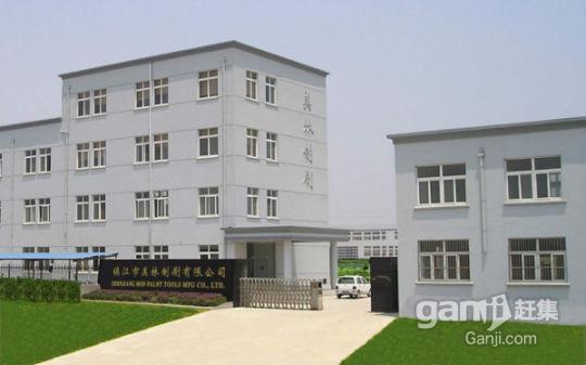 镇江市丹徒城区工业园工业厂房、土地转让-图(1)